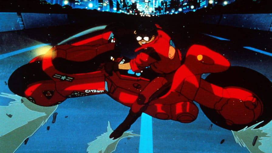 Akira | Live-Action  entrará em produção neste verão