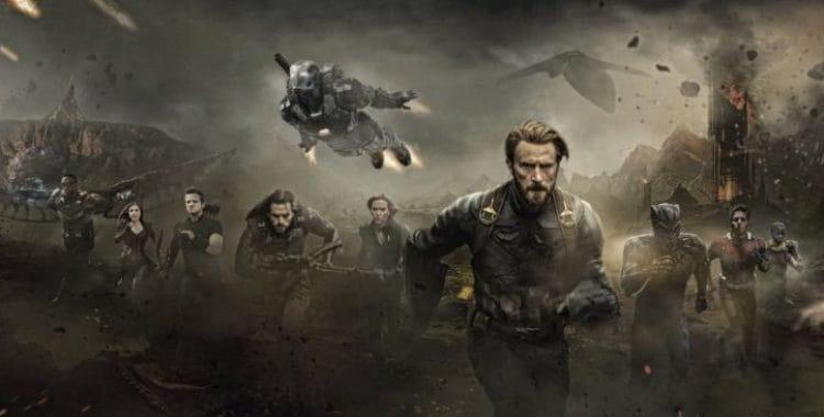 Vingadores 4 | filme ganha sinopse oficial