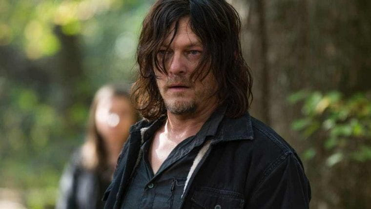 The Walking Dead   Nona temporada será guiada por mulheres