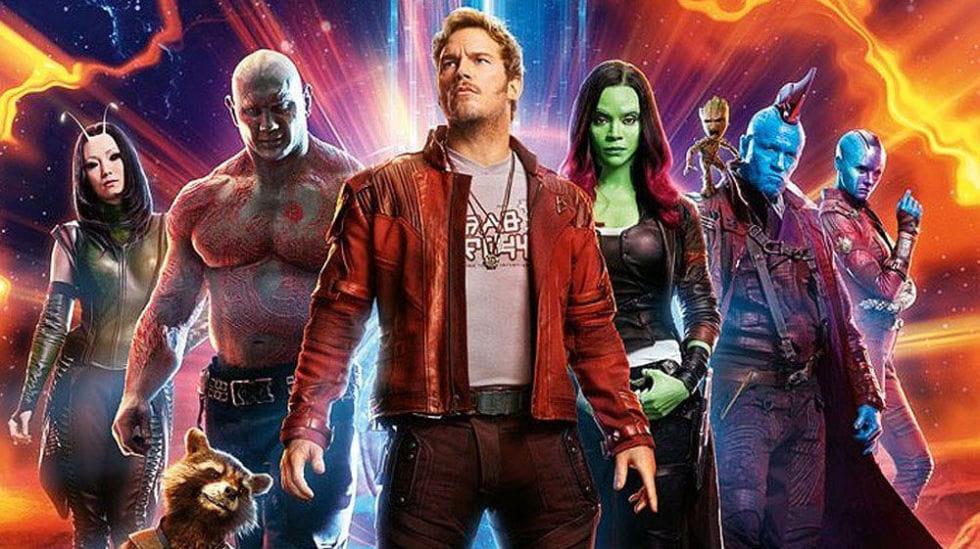 Guardiões da Galáxia 3 | Diretor declara que será o último filme da saga