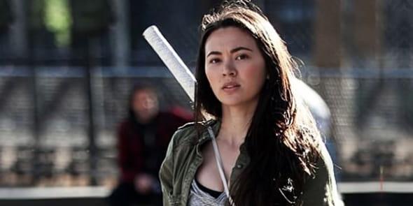 Jessica Henkick diz que os fãs irão surtar com a série Os Defensores