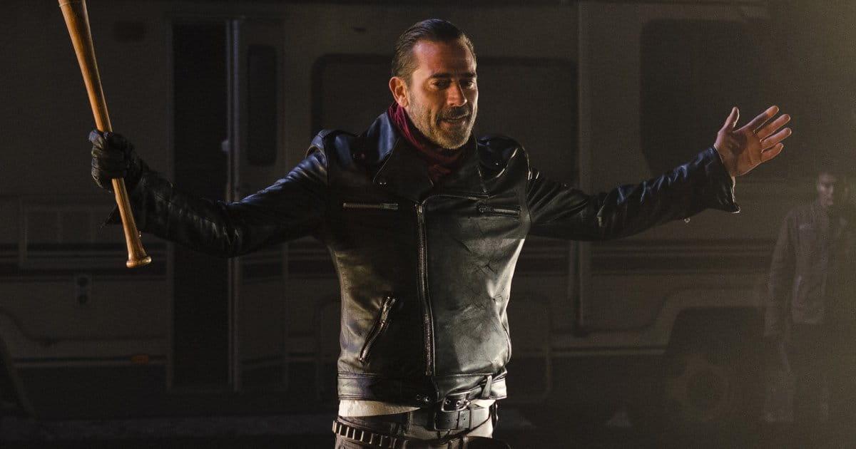 THE WALKING DEAD: Ator que interpreta Negan afirma querer um spin-off sobre a vida do vilão antes do apocalipse zumbi