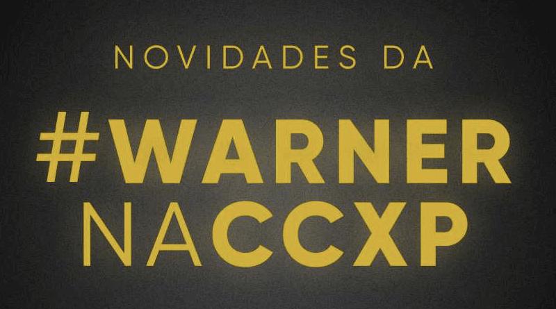 CCXP 2018 | Warner Bros anuncia painel para o evento e atrações!