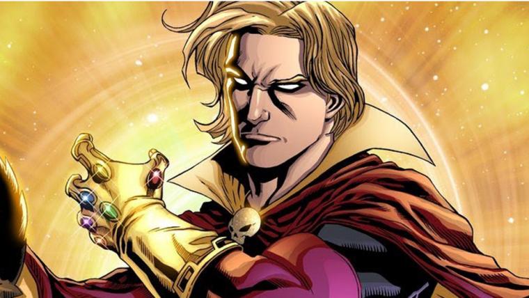 Vingadores 4 | Aparição de Adam Warlock é negada pelos diretores
