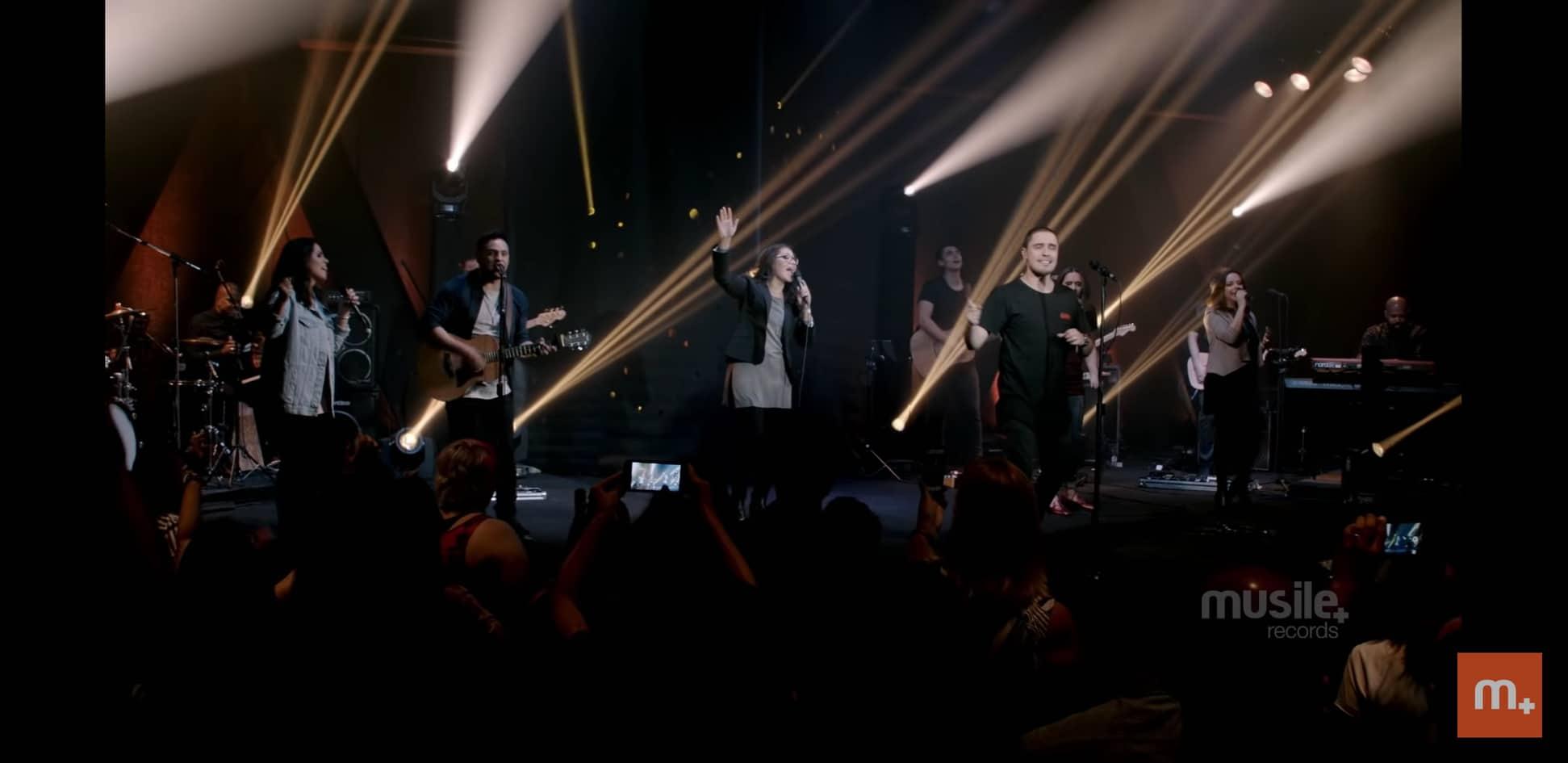 Musile Records | ADAI Music apresenta Aguardo o Dia