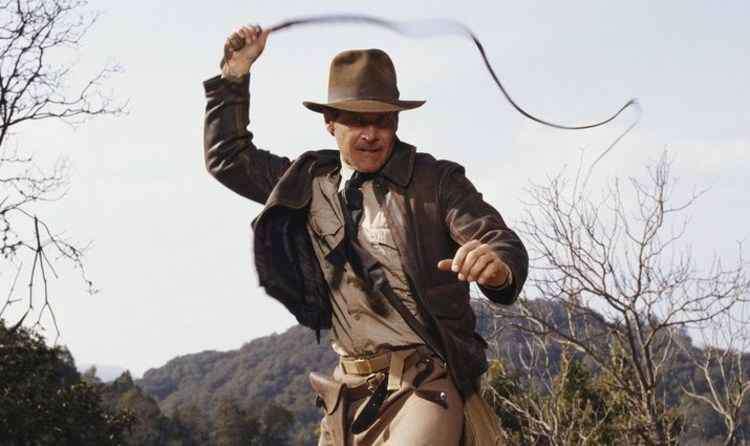 Indiana Jones 5 obtém um novo roteirista