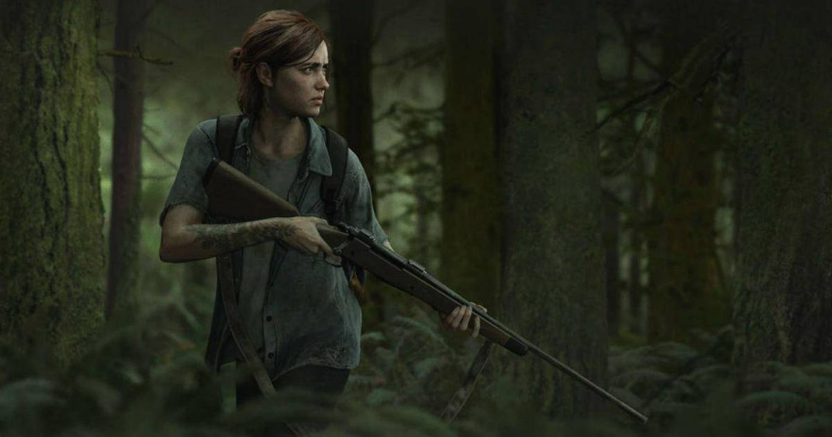 The Last of Us Part II   Segundo varejista jogo será lançado em setembro
