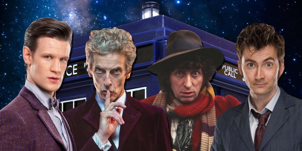 SDCC | Confira o novo trailer de Doctor Who!