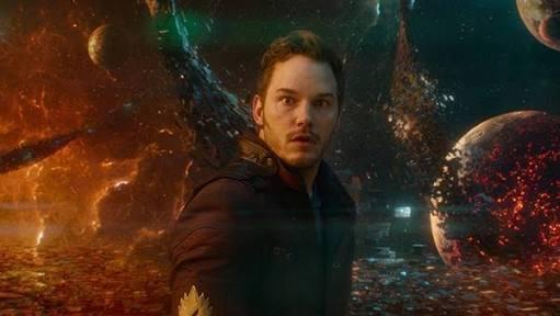 Chris Pratt virá ao Brasil promover Os Vingadores: Guerra Infinita