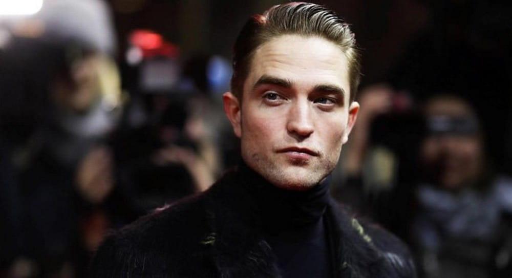 Robert Pattinson diz que ele absolutamente não pode falar sobre Batman
