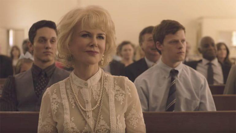 Nicole Kidman interpretará esposa de pastor no filme Boy Erased