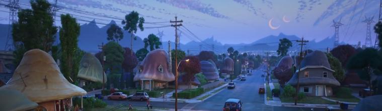 Onward | Trailer é revelado pela Pixar