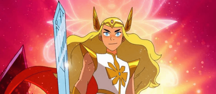 Confira o novo poster da terceira temporada de She-ra e as Princesas do Poder