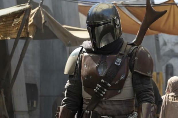 Star Wars: The Mandalorian | Novas filmagens foram mostradas no evento da Disney, Confira!!