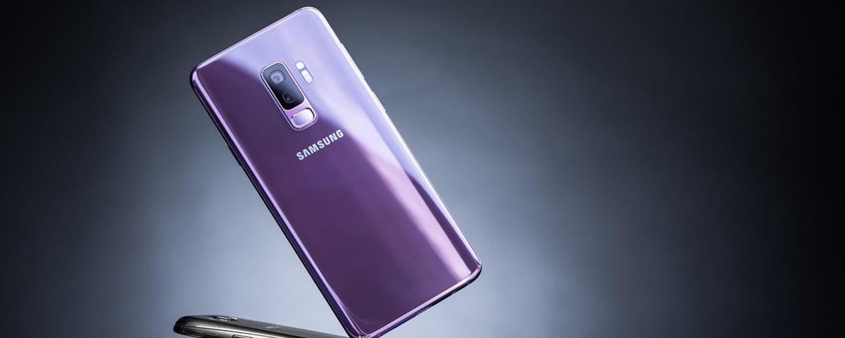 Samsung: Galaxy S9 chegará mais barato no brasil