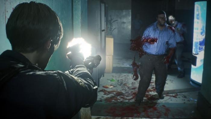 SDCC | Capcom lança edição de colecionador do Remake de Resident Evil 2