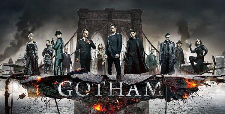 Gotham   Último episódio ganha trailer estendido incrível