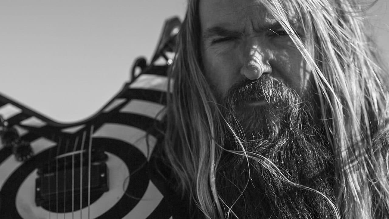 Zakk Wylde Guitarrista da Black Label Society declara que é Soldado de Cristo