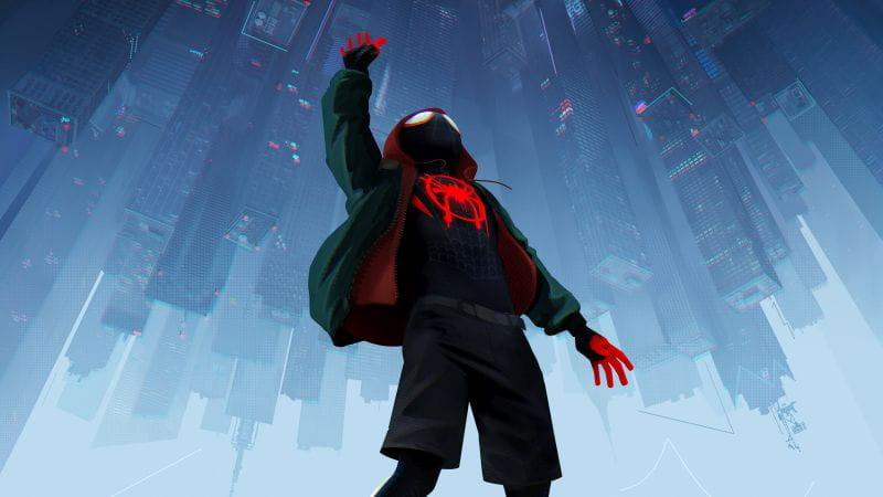 Homem-Aranha: O novo trailer do Spider-Verse parece incrível