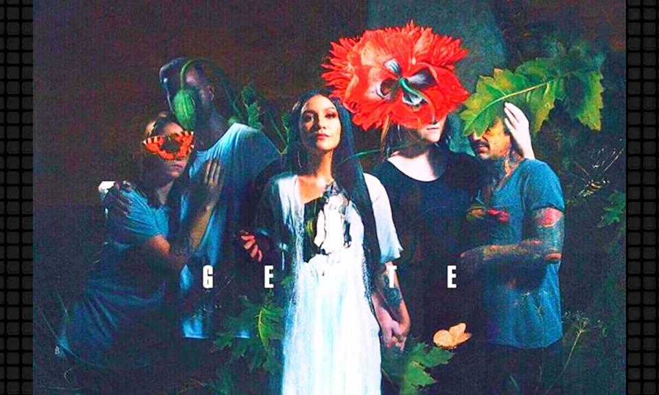 Priscilla Alcântara | Gente, o álbum acaba de ser lançado