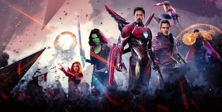 Vingadores 4 | Diretores garantem que o título do filme já está definido