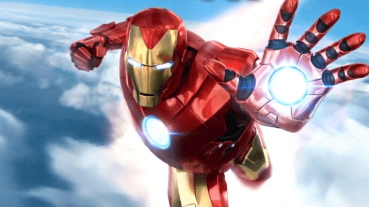PlayStation VR | State of Play anuncia novo jogo do Homem de Ferro e No Man's Sky