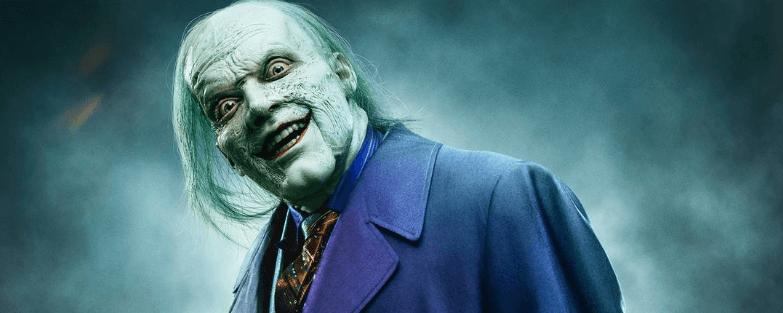 Gotham | Série revela oficialmente o visual do Coringa