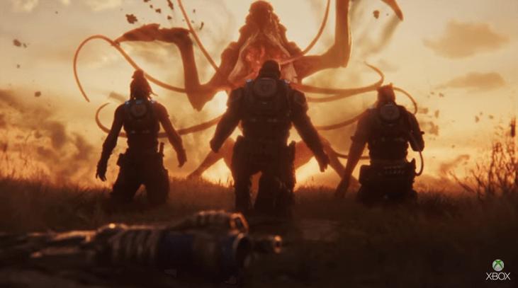 E3 2019 | Gears of War 5 será lançado em setembro, e o Game Pass chegará mais cedo do que imaginamos