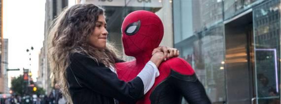 Tom Holland revela a principal missão de Peter no Homem-Aranha: Longe de casa