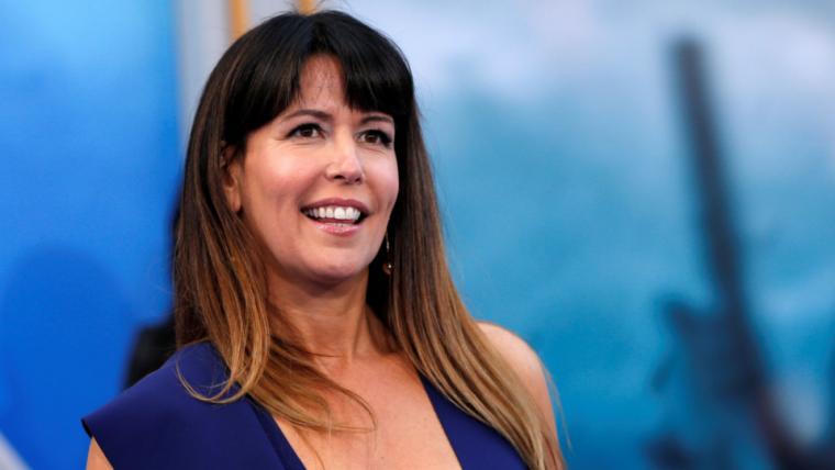 Patty Jenkis é a diretora mais bem paga de Hollywood com Mulher-Maravilha 2