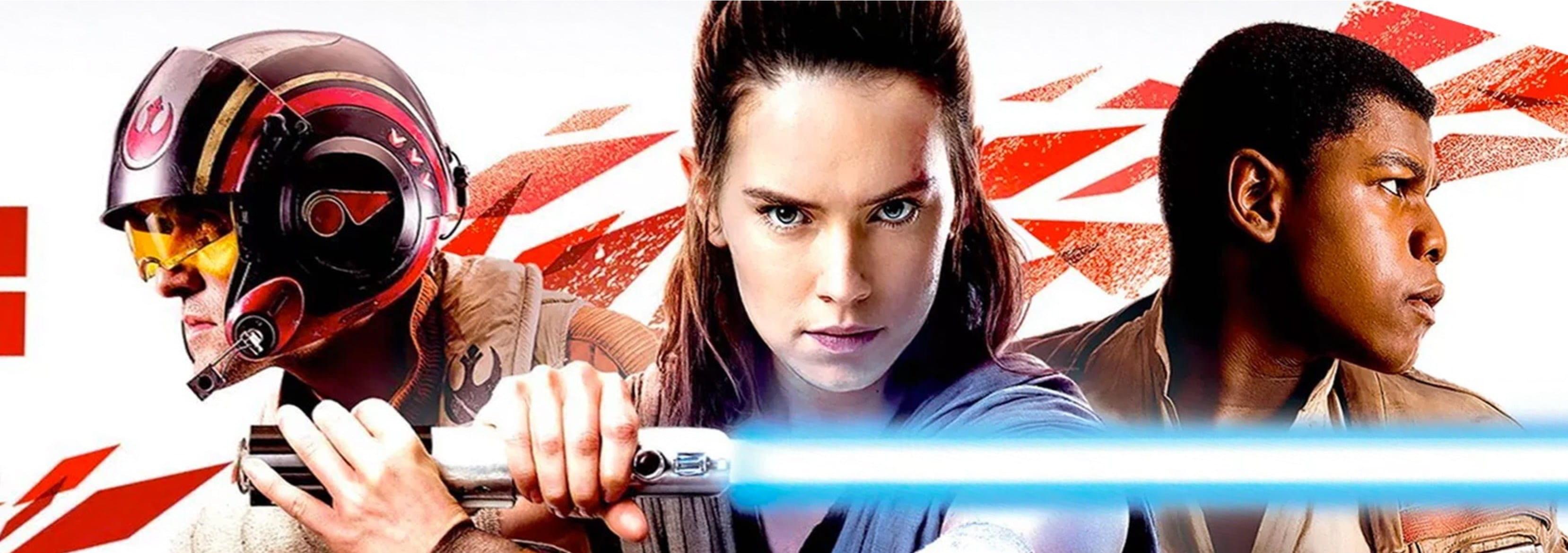 Star Wars Os Últimos Jedis