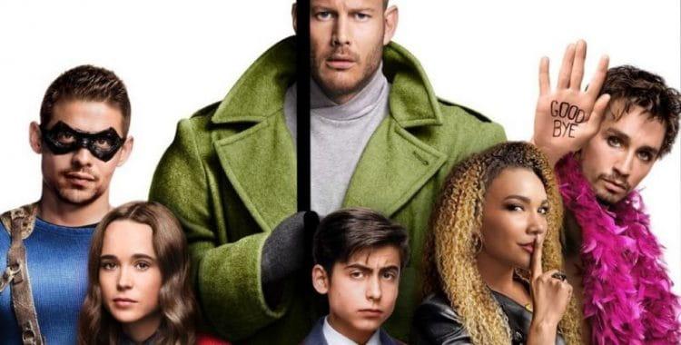 The Umbrella Academy | Série é renovada para 2ª temporada