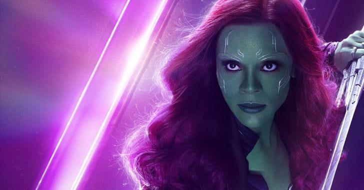 Vingadores: Ultimato | Diretores estabelecem o futuro de Gamora no UCM