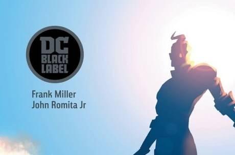 Black Label | DC inicia produção de HQs e divulga data de lançamento