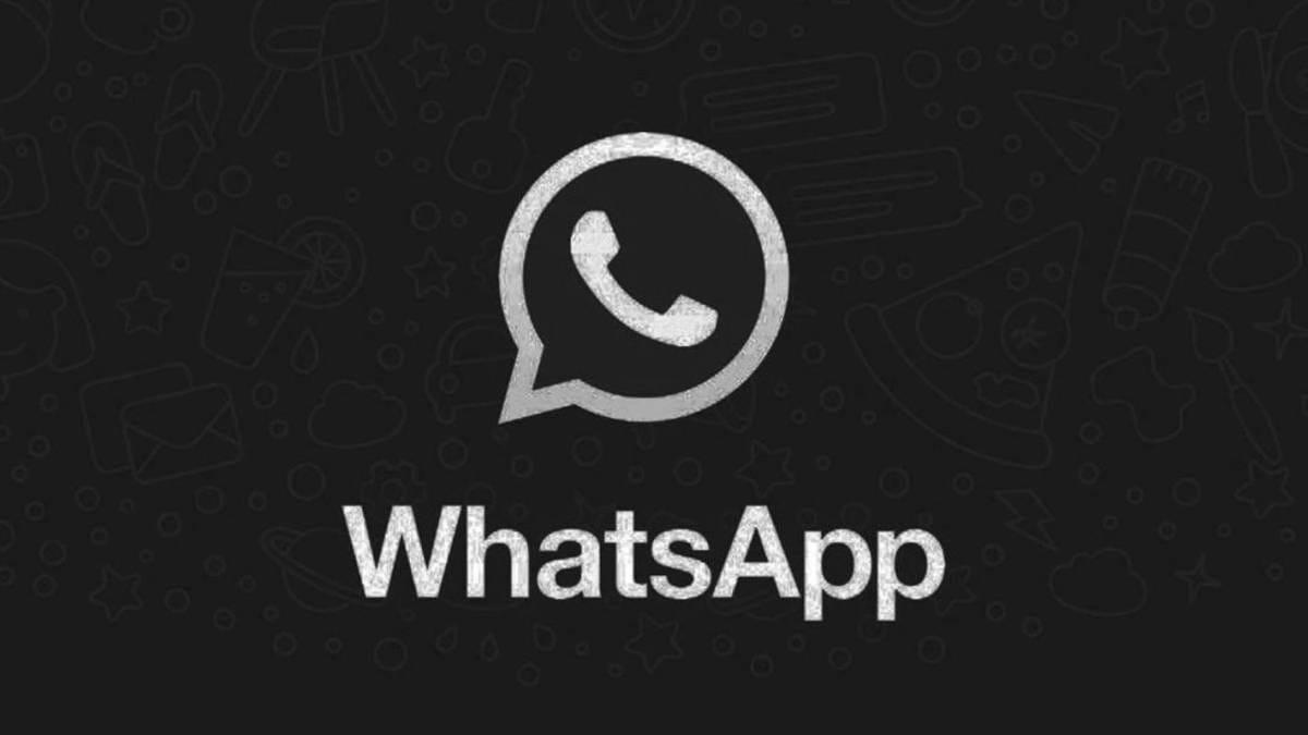 Whatsapp | Modo escuro deve sair em setembro