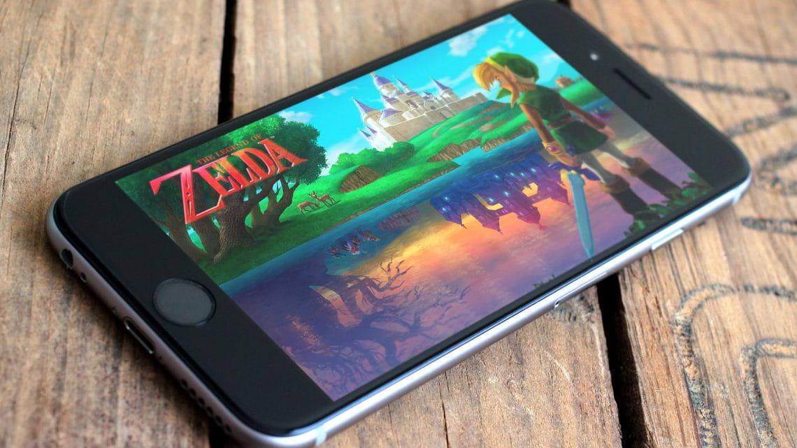 Legend of Zelda | Nintendo quer lançar jogo para iOS até o final de 2017
