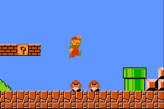 Top Super Mario Bros. speedrunner marca outro recorde mundial