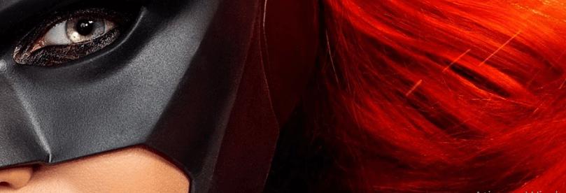 Primeiro pôster de Batwoman é lançado