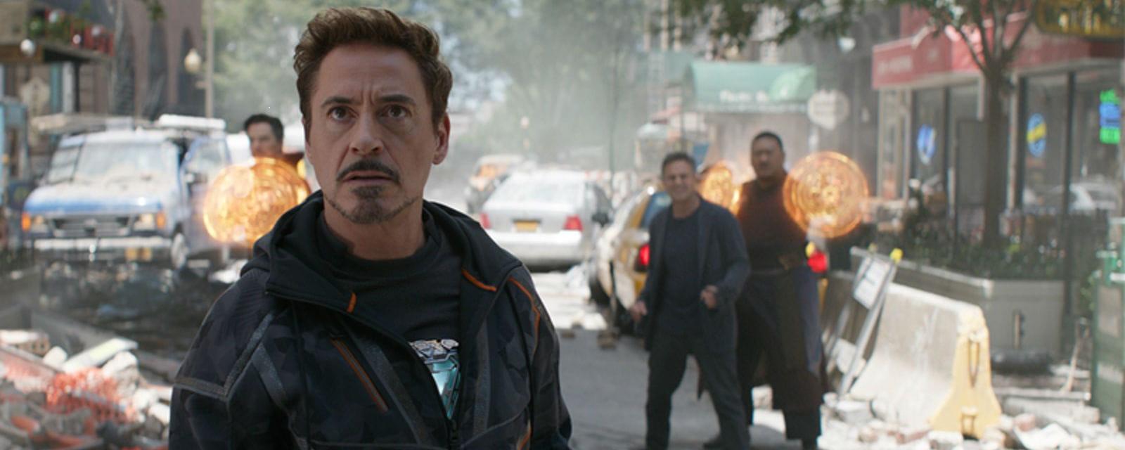 Vingadores 4 – Roteiristas afirmam que filme não vai consertar nada