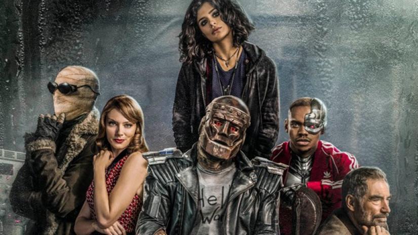 DC Universe estará presente na SDCC 2019
