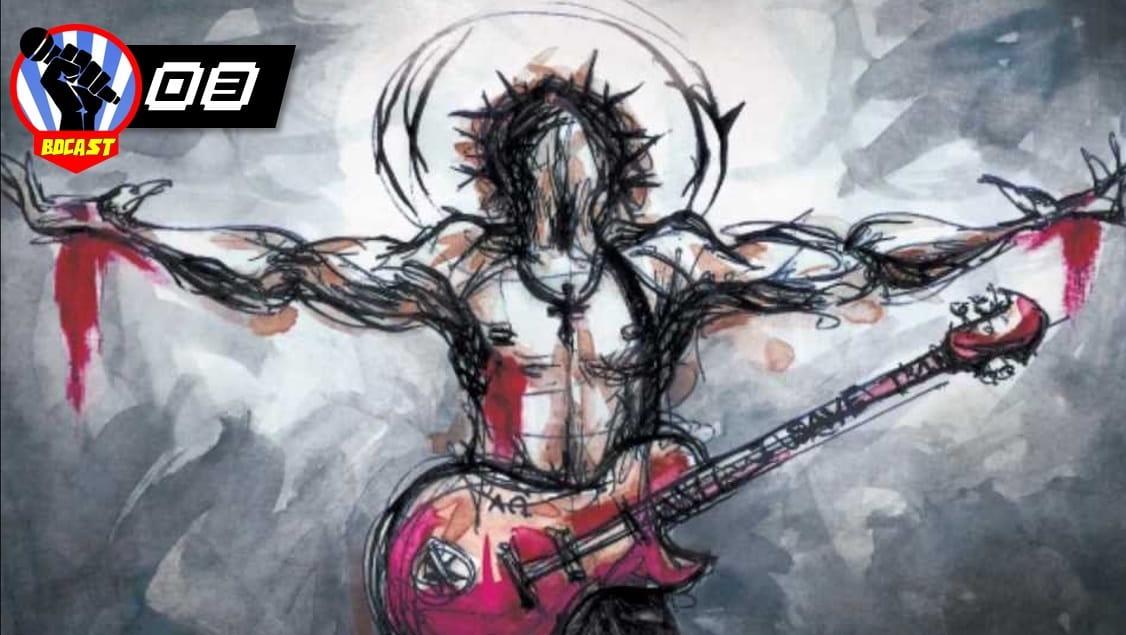 A Origem do Rock Gospel no Brasil