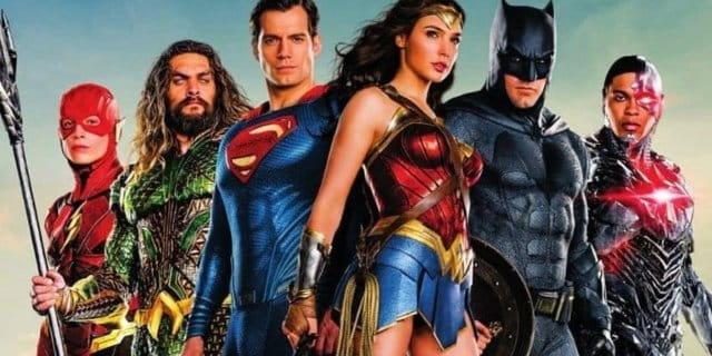 Zack Snyder revela planos originais para o filme da Liga da Justiça
