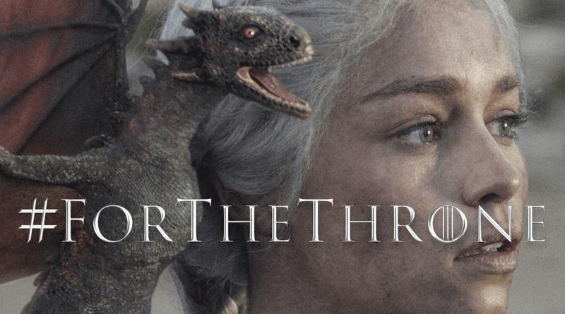 Game Of Thrones   HBO anuncia data da última temporada