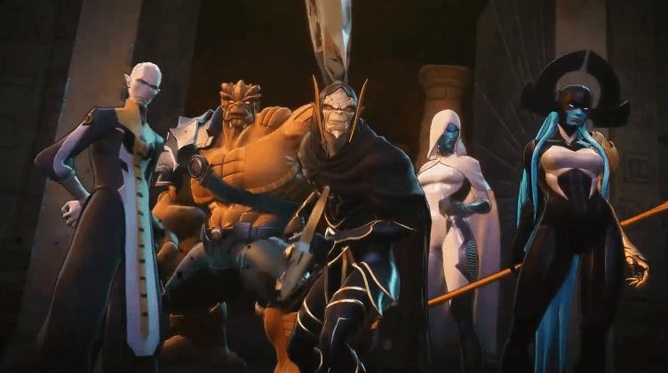 E3 2019 | Novo trailer de Marvel Ultimate Alliance 3 é lançado