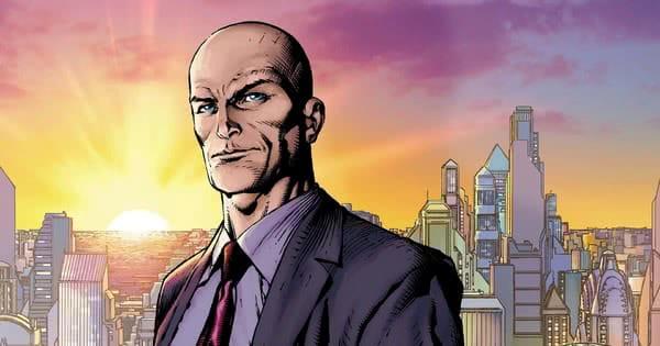 Supergirl apresentará Lex Luthor em sua 4ª temporada