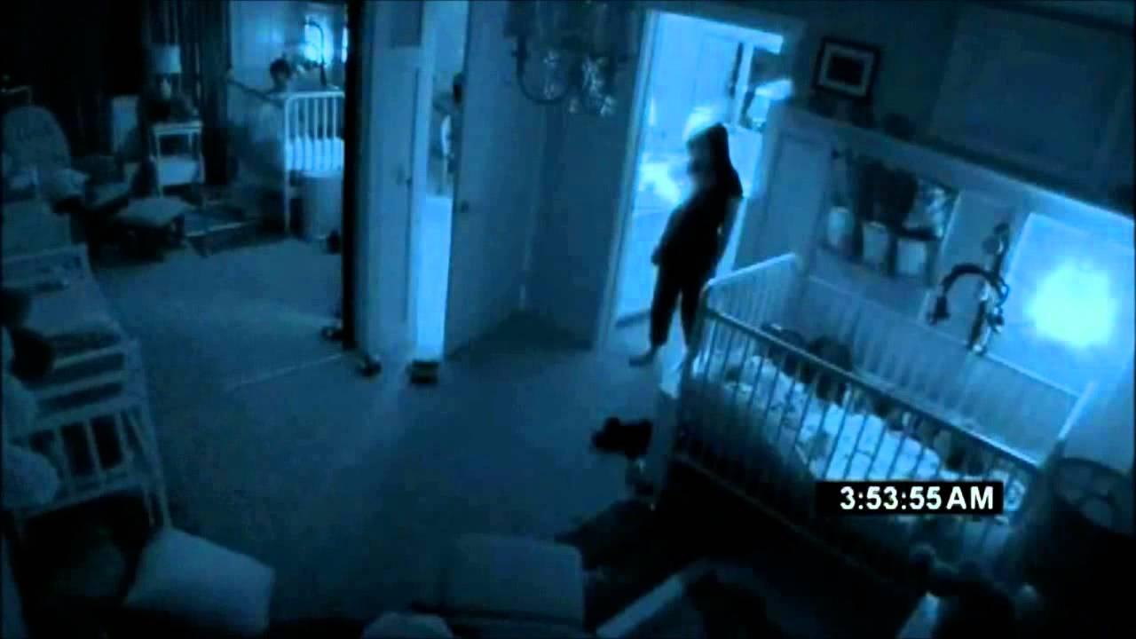 Atividade Paranormal 7 em desenvolvimento na Paramount