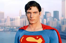 Precisamos de herois! – diz filho de ator do Superman