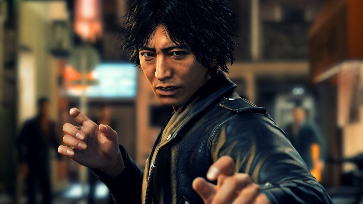 Sega interrompe vendas de Judgment Yakusa no Japão após prisão de ator por uso de cocaína