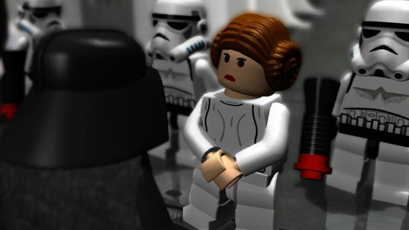 Novo jogo de LEGO Star Wars confirmado