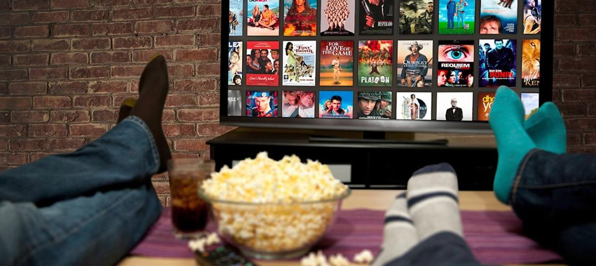 Serviços de Streaming podem ficar mais caros em SP